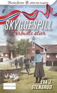 Forbudte stier (ebok) av Eva J. Stensrud