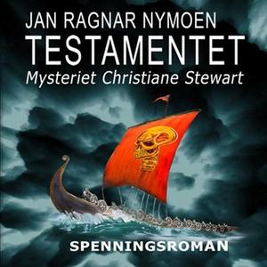 Testamentet (lydbok) av Jan Ragnar Nymoen