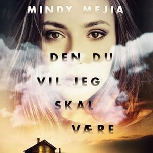 Den du vil jeg skal være (lydbok) av Mindy Me