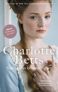 Sydamens hemmelighet (ebok) av Charlotte Bett