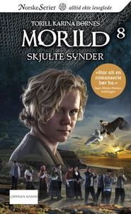 Skjulte synder (ebok) av Torill Karina Børnes