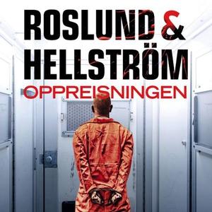 Oppreisningen (lydbok) av Anders Roslund, Bör