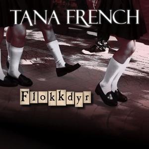 Flokkdyr (lydbok) av Tana French