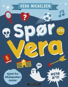Spør Vera (ebok) av Vera Micaelsen