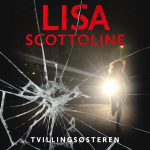Tvillingsøsteren (lydbok) av Lisa Scottoline