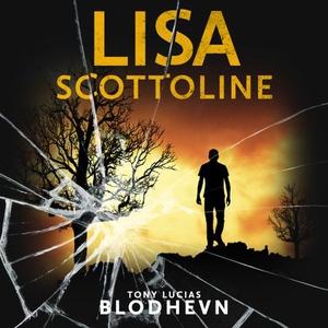 Tony Lucias blodhevn (lydbok) av Lisa Scottol