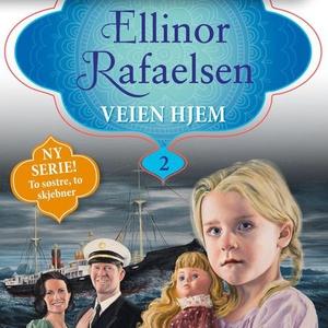 Det store sviket (lydbok) av Ellinor Rafaelse