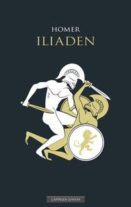 Iliaden (ebok) av Homer