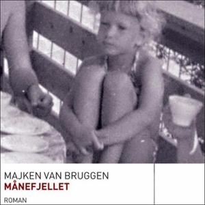 Månefjellet (lydbok) av Majken van Bruggen