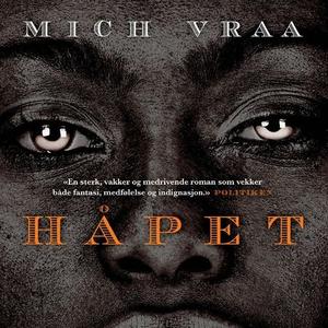 Håpet (lydbok) av Mich Vraa