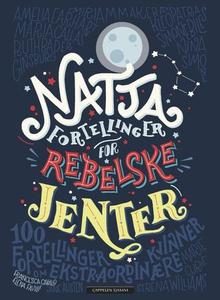 Nattafortellinger for rebelske jenter (ebok)