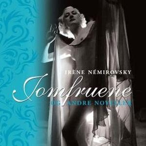 Jomfruene og andre noveller (lydbok) av Irène