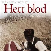 Hett blod