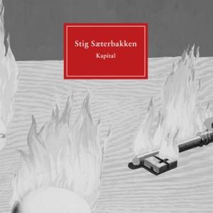 Kapital (lydbok) av Stig Sæterbakken