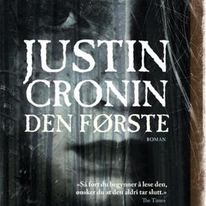 Den første (lydbok) av Justin Cronin