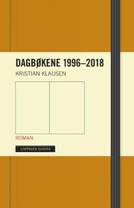 Dagbøkene (ebok) av Kristian Klausen