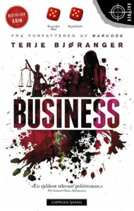 Business (ebok) av Terje Bjøranger