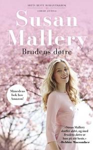 Brudens døtre (ebok) av Susan Mallery