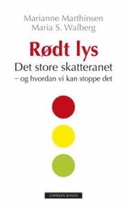 Rødt lys (ebok) av Marianne Marthinsen, Maria