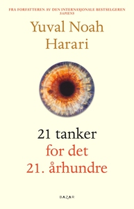 21 tanker for det 21. århundret (ebok) av Yuv