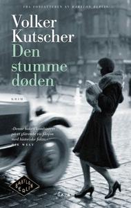 Den stumme døden (ebok) av Volker Kutscher