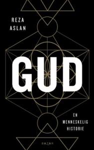 Gud (ebok) av Reza Aslan