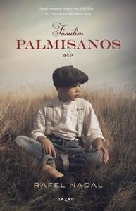 Familien Palmisanos arv (ebok) av Rafel Nadal