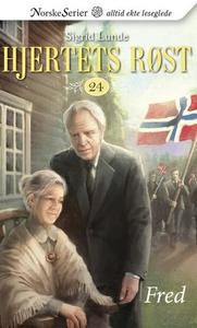 Fred (ebok) av Sigrid Lunde