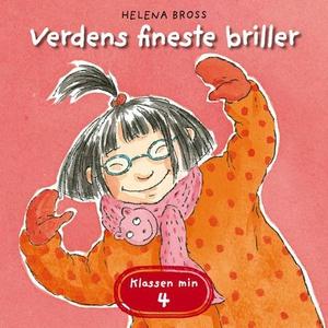 Verdens fineste briller (lydbok) av Helena Br