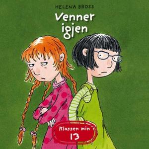Venner igjen (lydbok) av Helena Bross