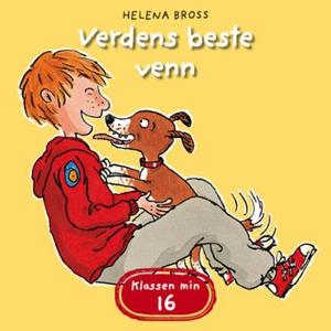 Verdens beste venn (lydbok) av Helena Bross