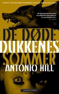 De døde dukkenes sommer (ebok) av Antonio Hil