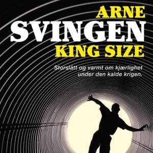 King size (lydbok) av Arne Svingen