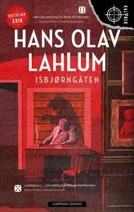 Isbjørngåten (ebok) av Hans Olav Lahlum