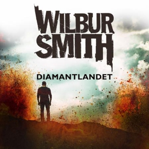 Diamantlandet (lydbok) av Wilbur Smith