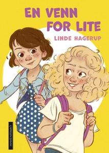 En venn for lite (ebok) av Linde Hagerup
