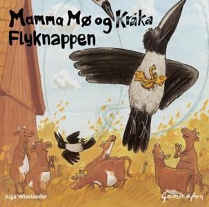 Flyknappen (lydbok) av Jujja Wieslander, Toma