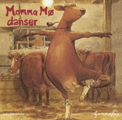 Mamma Mø danser