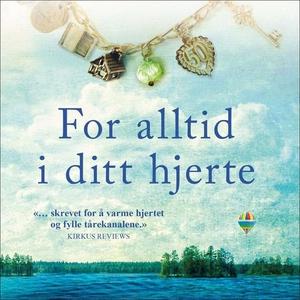 For alltid i ditt hjerte (lydbok) av Viola Sh