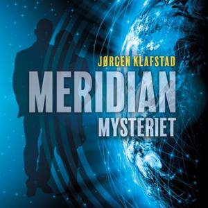 Meridianmysteriet (lydbok) av Jørgen Klafstad