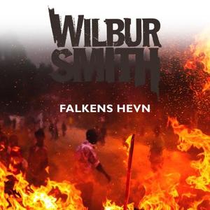 Falkens hevn (lydbok) av Wilbur Smith