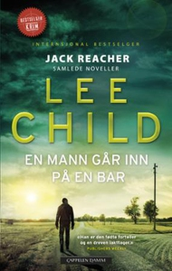 En mann går inn på en bar (ebok) av Lee Child