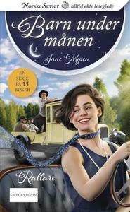 Rallare (ebok) av Jane Mysen