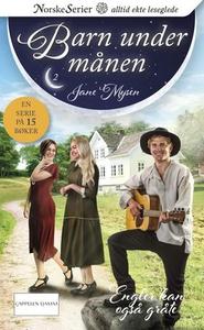 Engler kan også gråte (ebok) av Jane Mysen