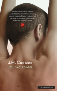 Jesu skoledager (ebok) av J.M. Coetzee