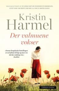 Der valmuene vokser (ebok) av Kristin Harmel