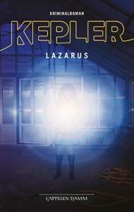 Lazarus (ebok) av Lars Kepler