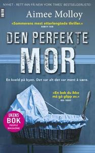 Den perfekte mor (ebok) av Aimee Molloy