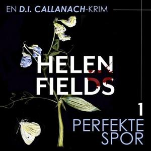 Perfekte spor (lydbok) av Helen Fields