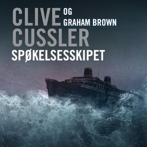 Spøkelsesskipet (lydbok) av Clive Cussler, Gr